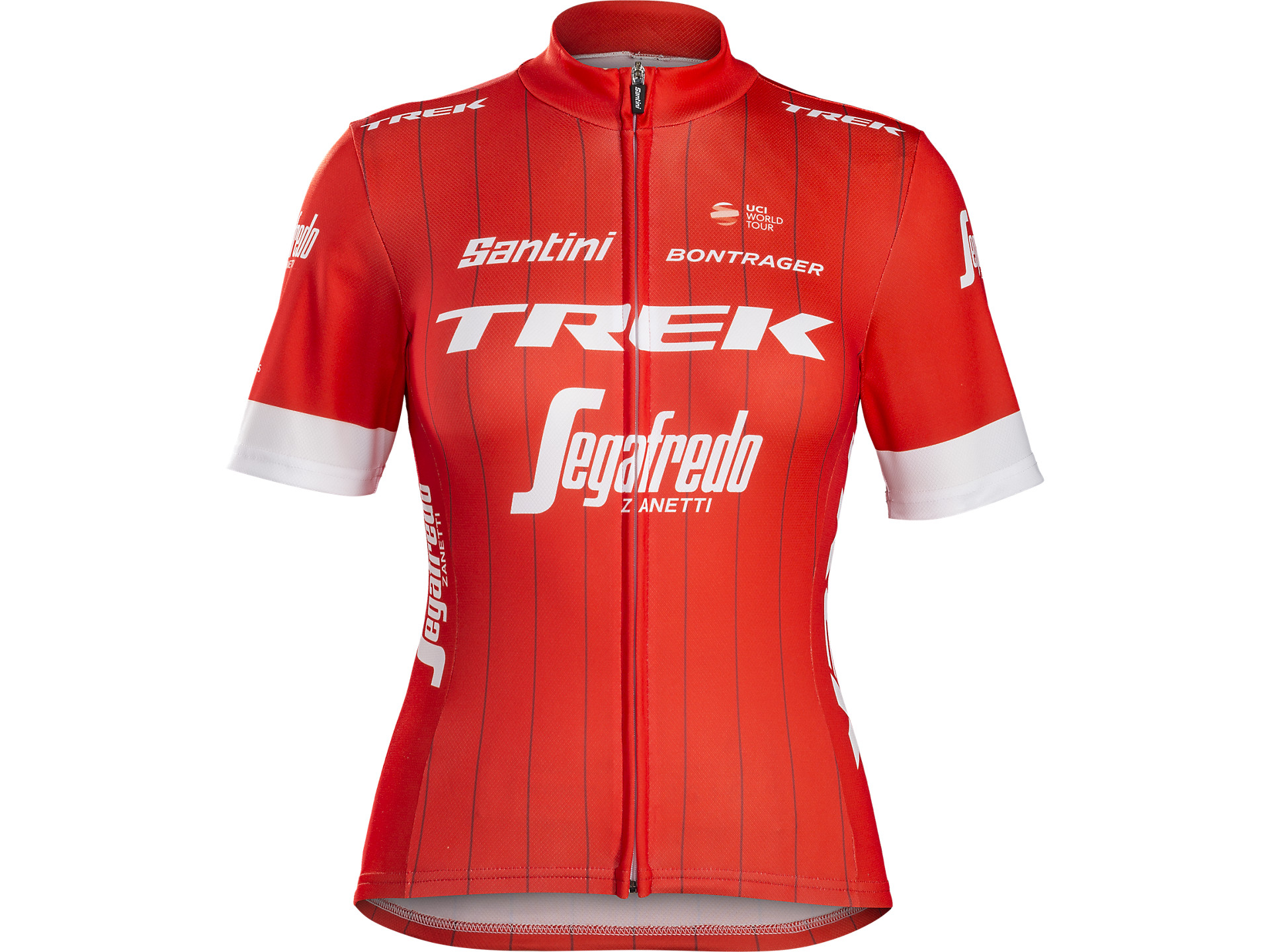 636966f3e Santini Trek-Segafredo Women s Team Replica Cycling Jersey