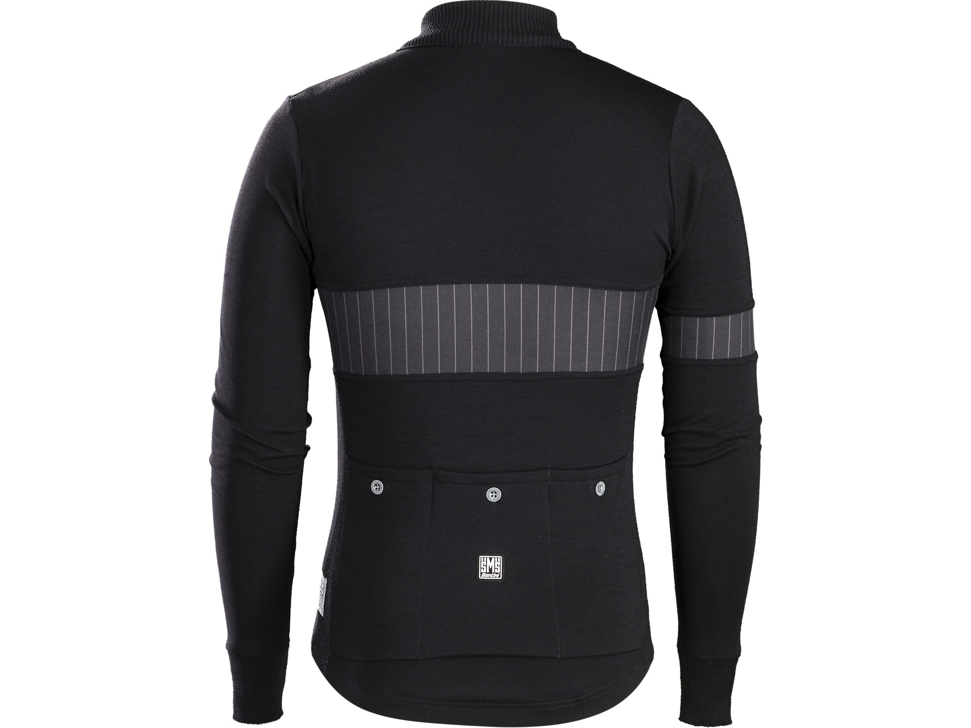 Santini Trek-Segafredo Icon Wool Long Sleeve Jersey. Overview  Tech specs   Sizing   fit  Reviews  FAQs  Buy. Prev Next 20bd30047