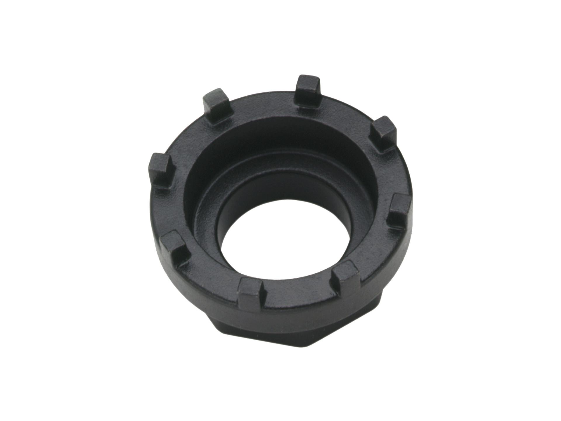 Park Tool BBT-18 Bottom Bracket Tool Shimano//ISIS Drive 8 Notch
