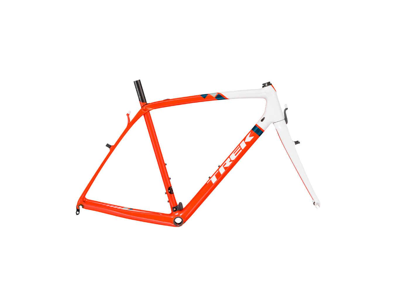 Cyclocross bikes | Trek Bikes