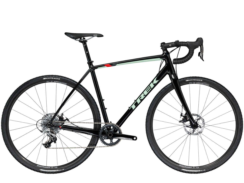 Cyclocross bikes   Trek Bikes