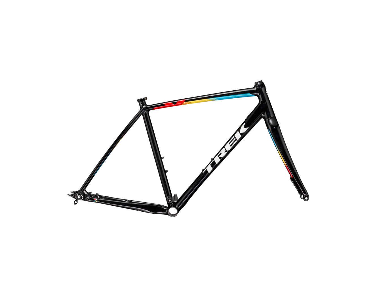 Crockett Disc Frameset | Trek Bikes