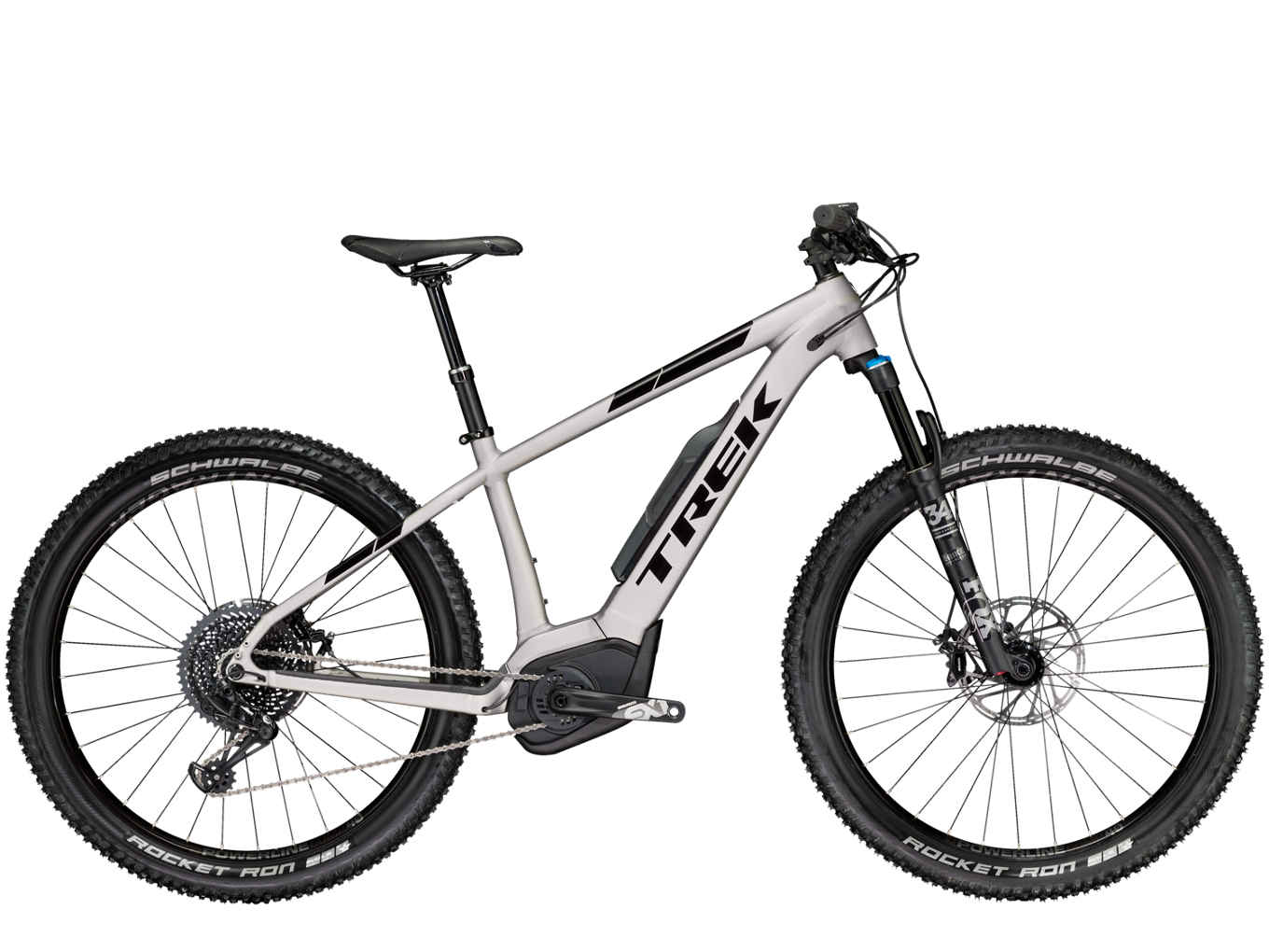 Trek 4900 For Sale - Powerfly 9