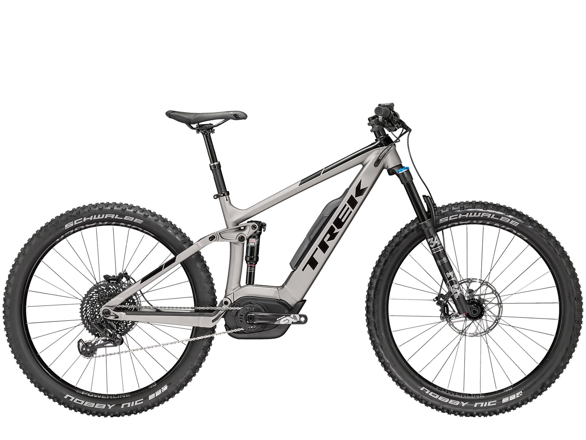 Electric bikes   Trek Bikes (GB)
