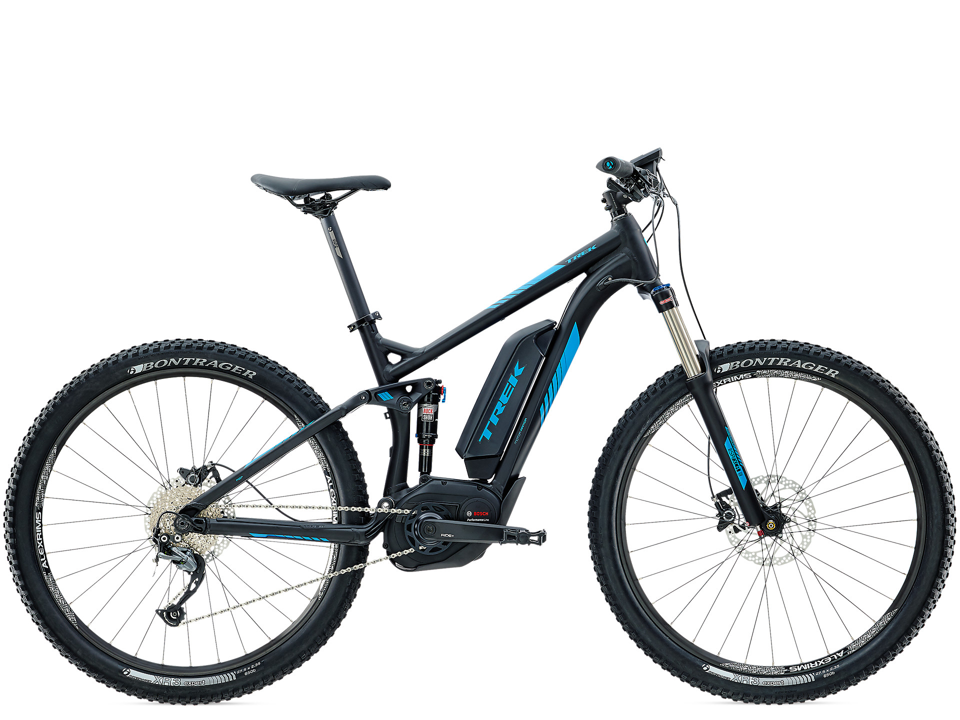 Powerfly 5 FS   Trek Bikes (AT)