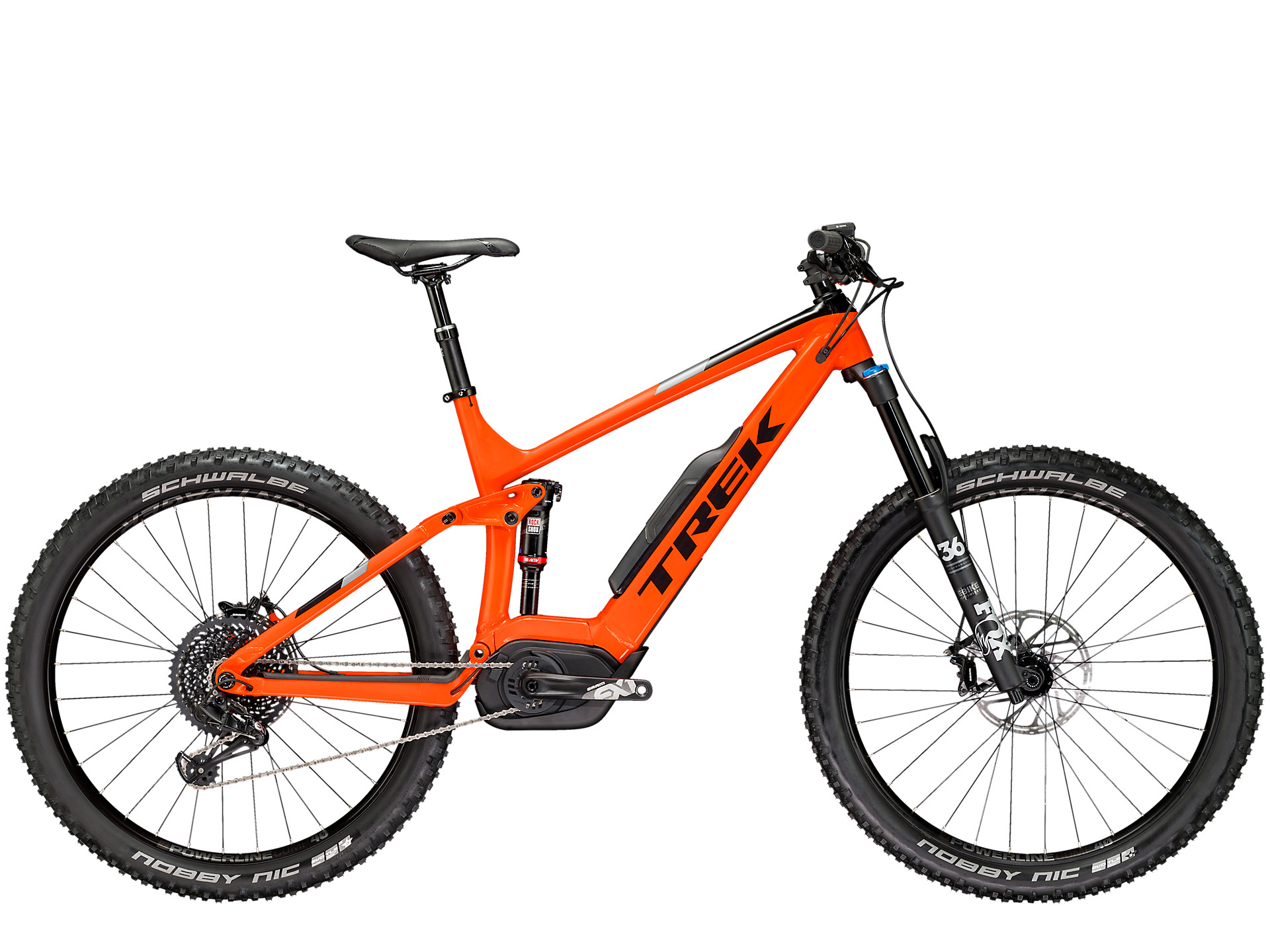 a44c3c3db35 Powerfly 9 LT Plus | Trek Bikes (GB)