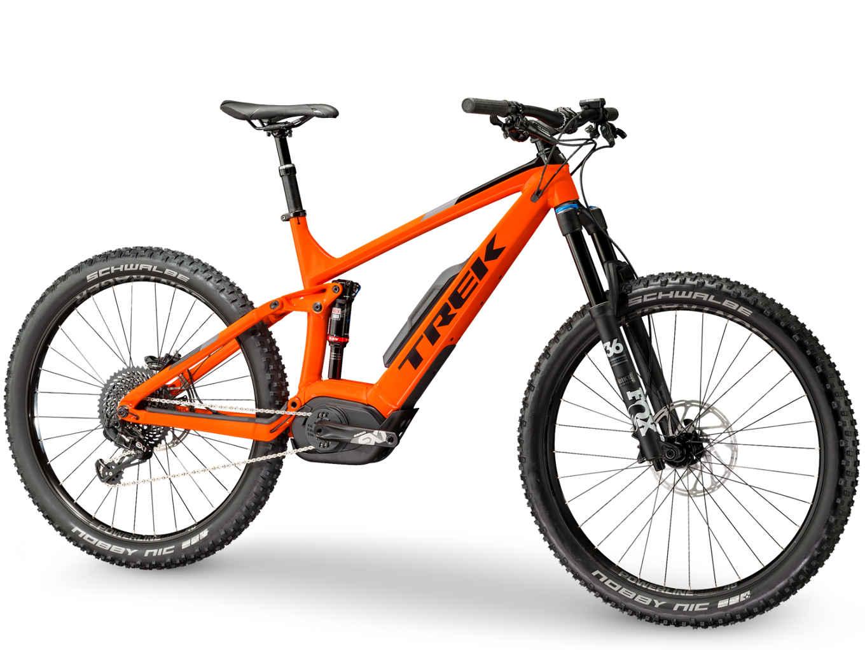 Wonderlijk Powerfly 9 LT Plus   Trek Bikes (NL) OO-12