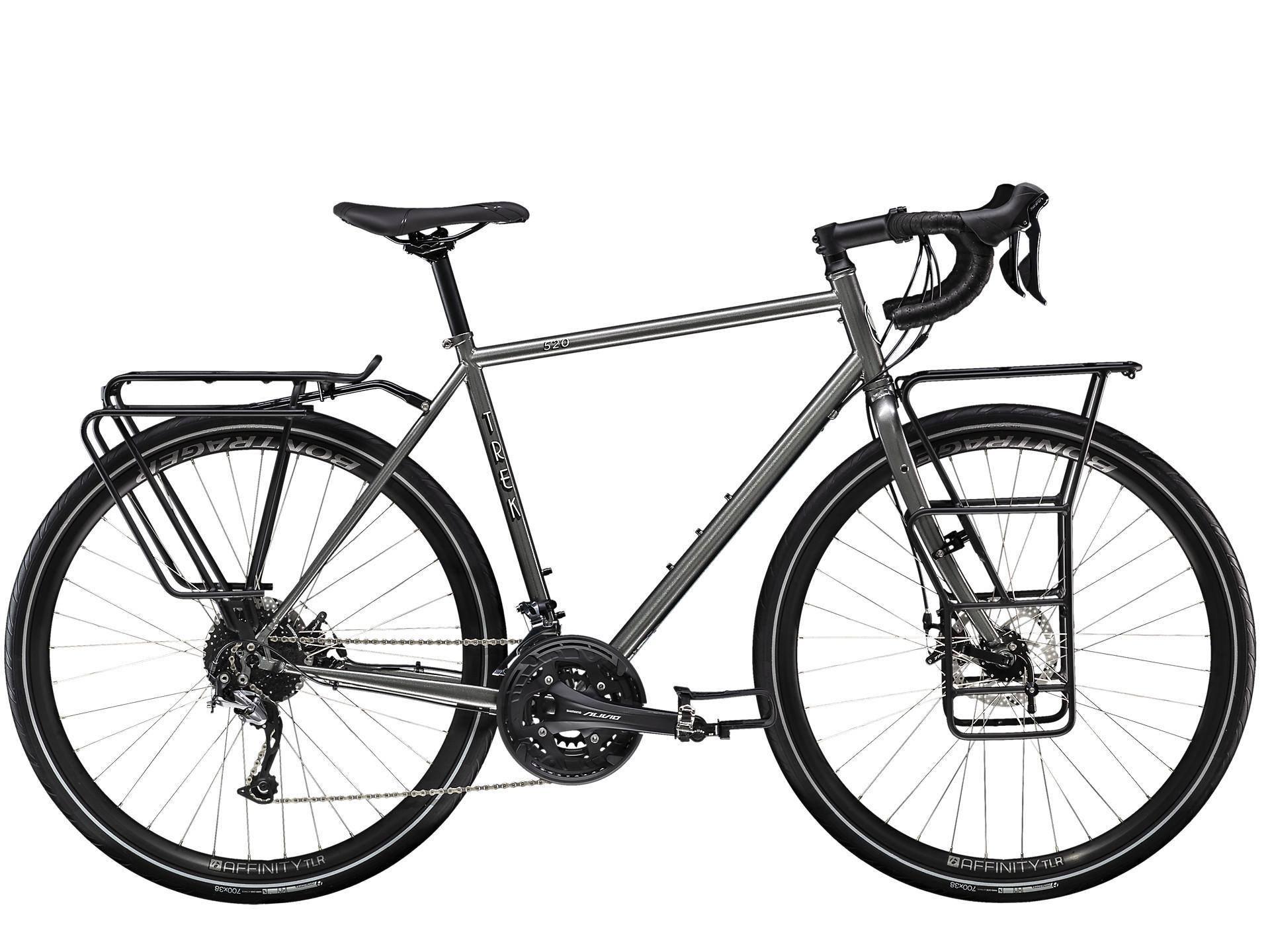 520   Trek Bikes