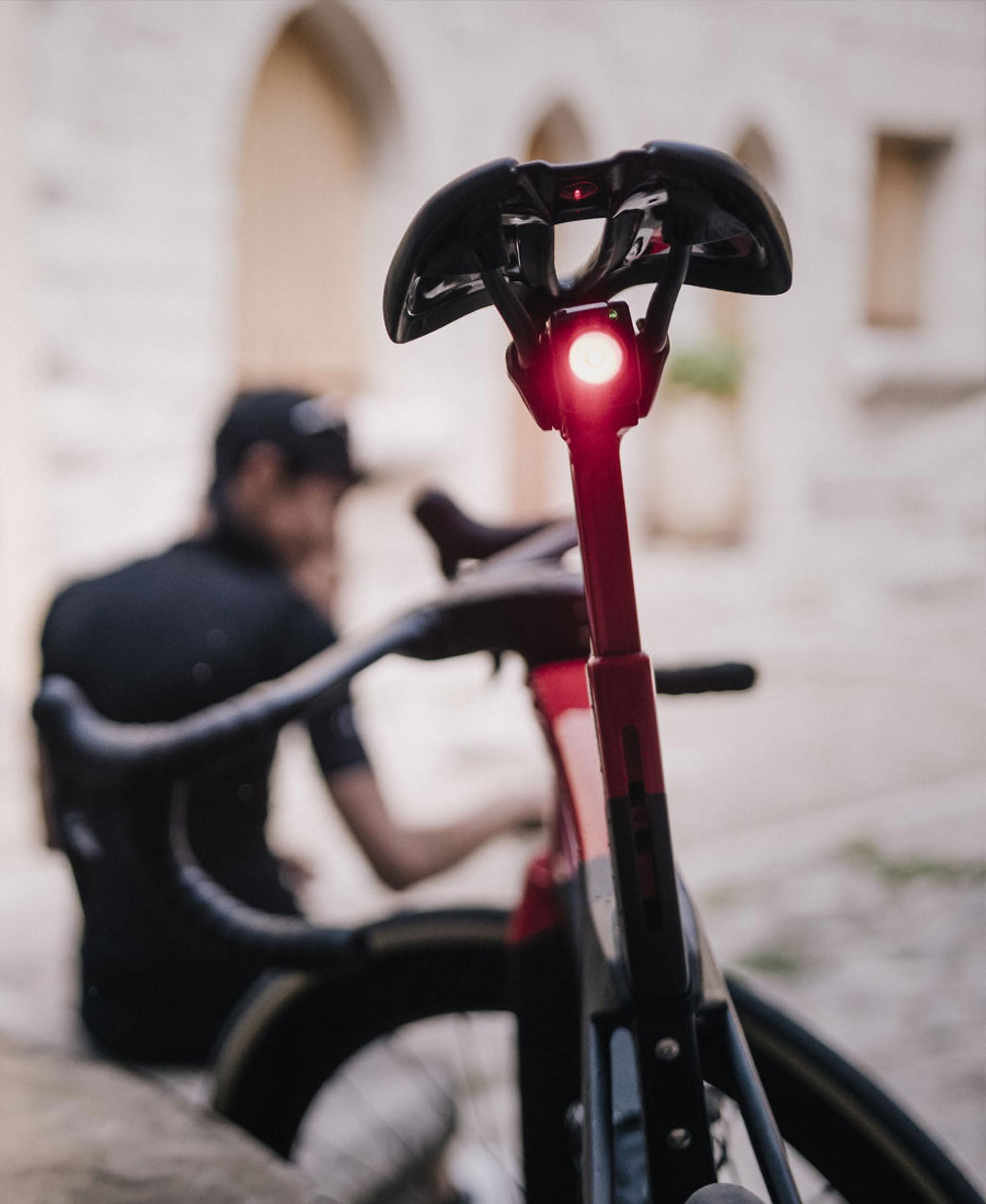 światła Do Jazdy W Dzień Trek Bikes Pl
