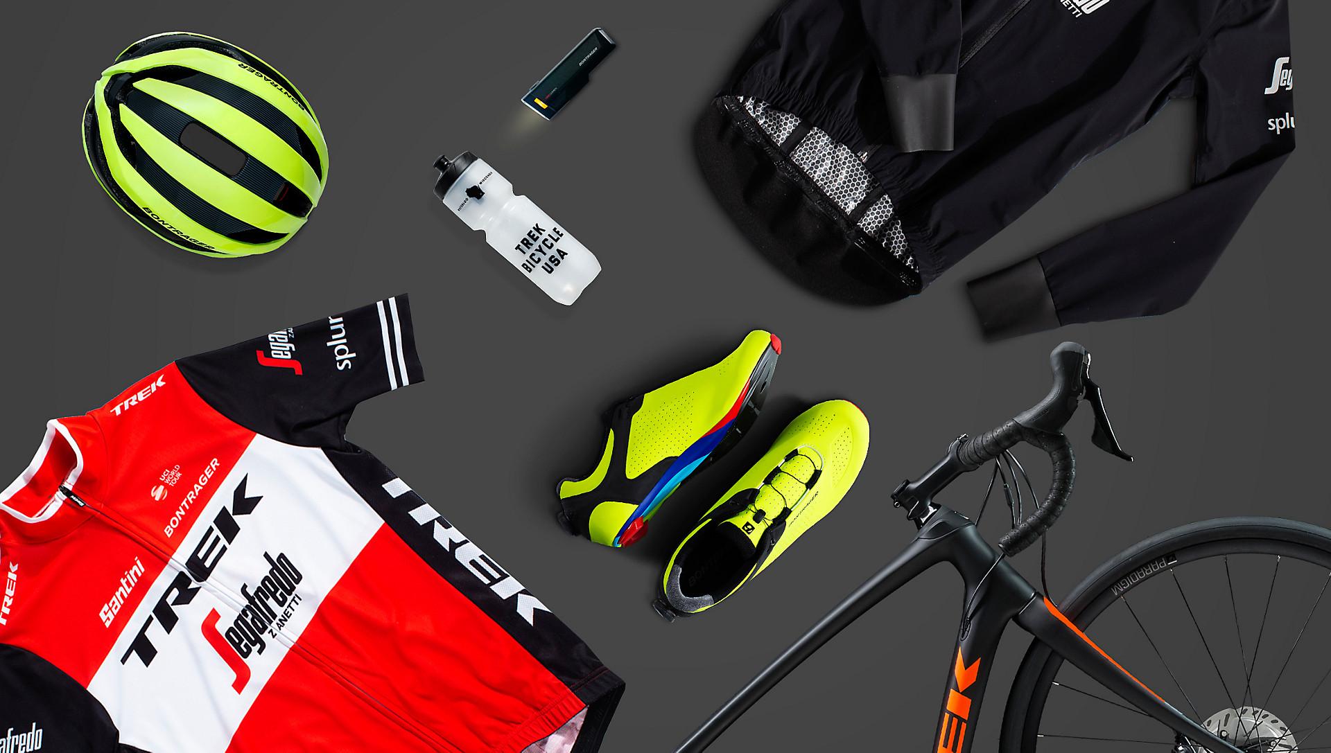 $5,000 Trekbikes com Giveaway | Trek Bikes