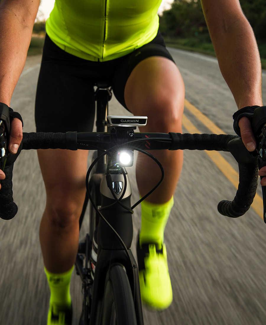 Bontrager Trek Bikes Jaket Motor Pria Rc661 Daytime Running Lights