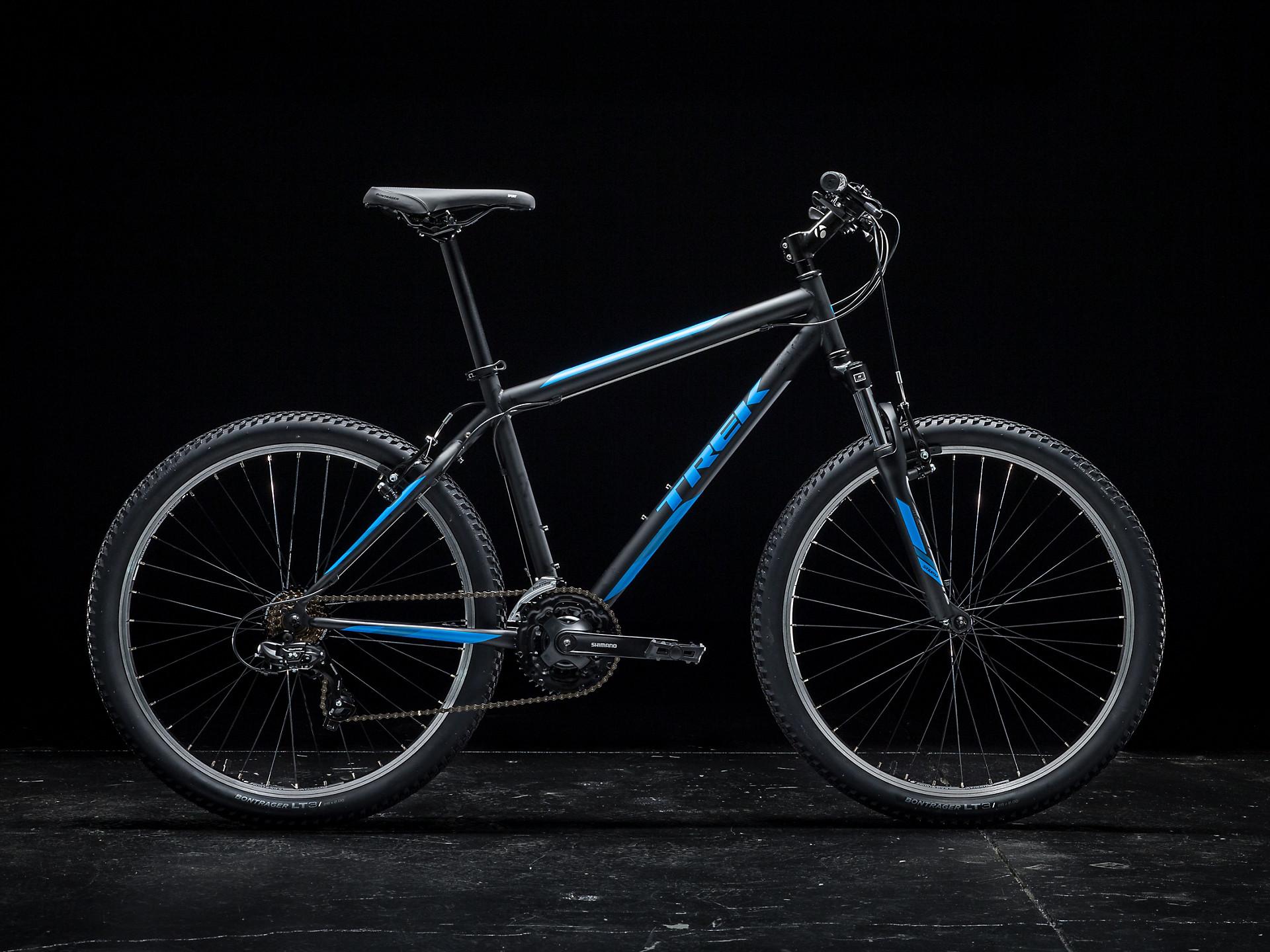 820 Trek Bikes