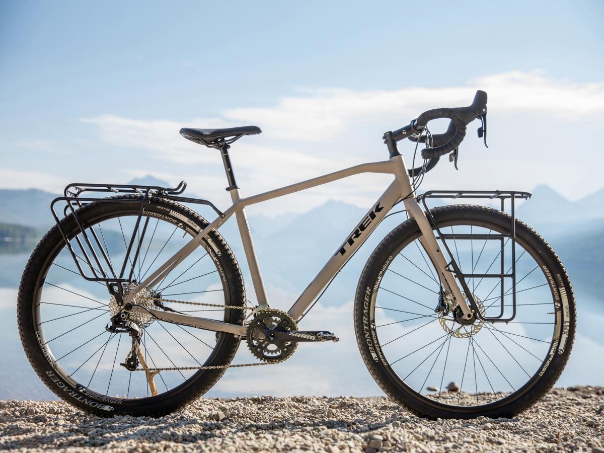 920 Trek Bikes