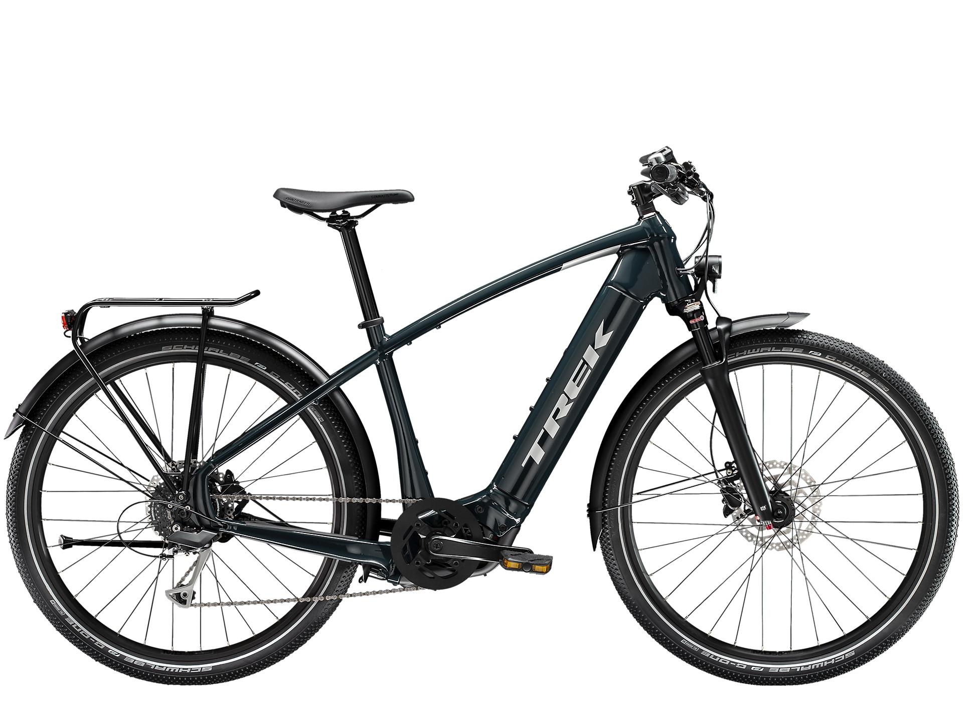 Trek Allant+ e-bike