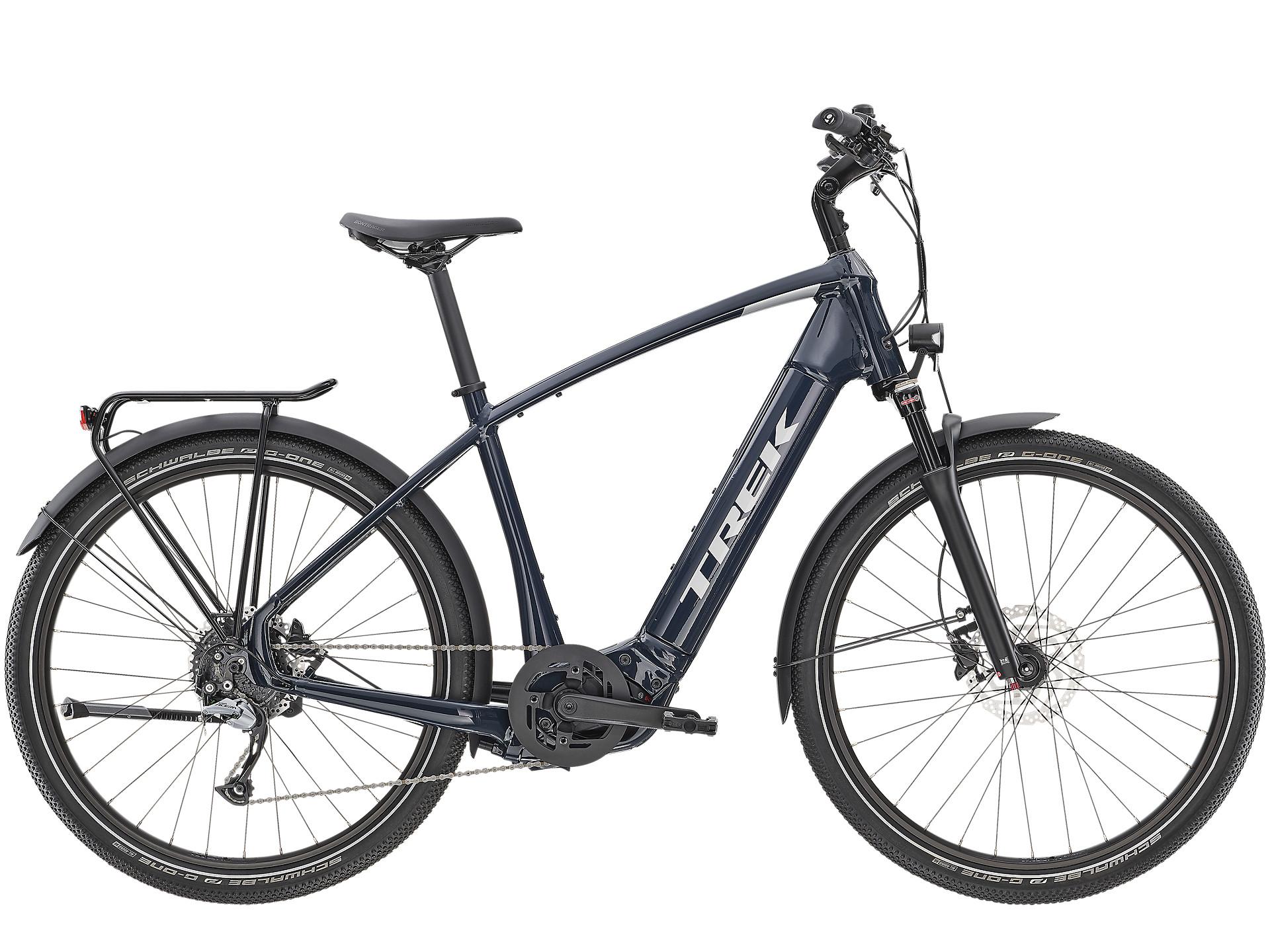 Allant+ 7 Lowstep | Trek Bikes (GB)