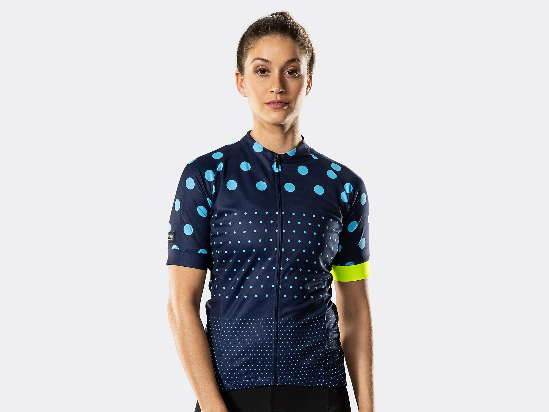Bontrager Anara LTD Women s Cycling Jersey. Overview  Features  Tech specs   Sizing   fit  Reviews  FAQs  Top. Prev Next cdd6c1802