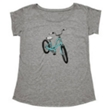 Ladies' Townie Boyfriend Tee