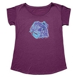 Electra Rose Boyfriend Ladies' T-Shirt