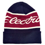 Electra Navy Beanie SALE was $27.99
