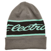 Electra Grey Beanie SALE was 27.99
