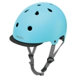 Electra Solid Color Helmet - Matte Powder Blue - M