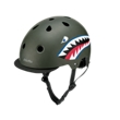 Electra Tigershark Graphic Helmet