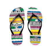 Electra Ladies' Savannah Flip Flops