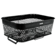 Electra QR Low Profile Basket - Black