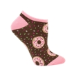 Ladies' Donut Socks