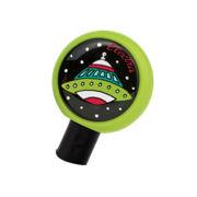 Electra UFO Valve Caps