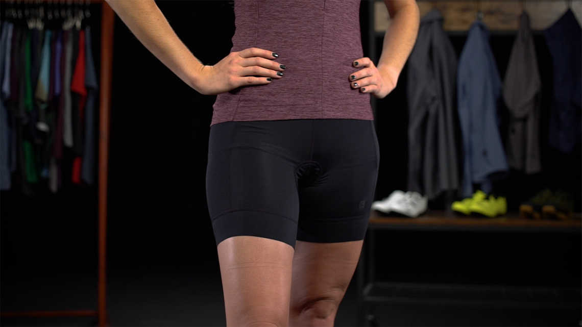 Vella Women's Short Product Overview
