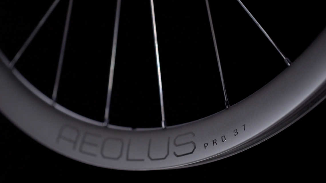 Aeolus Pro 37 Product Overview