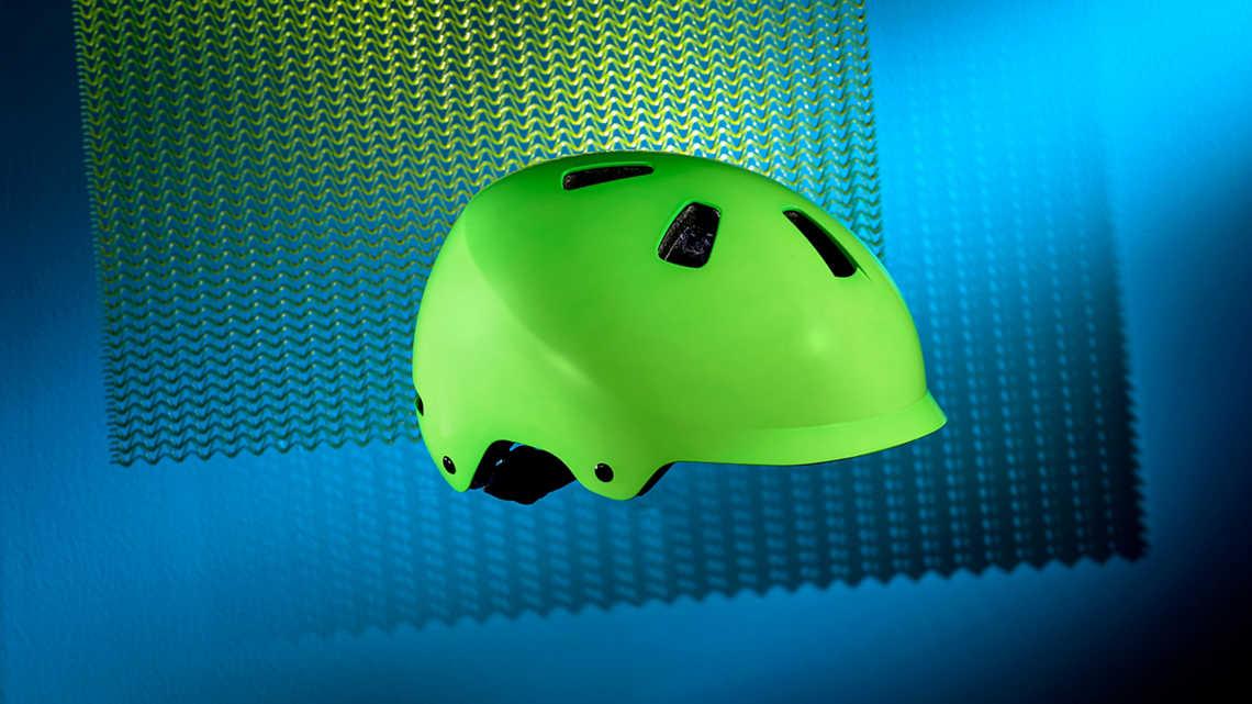 Jet WaveCel Kids' Helmet