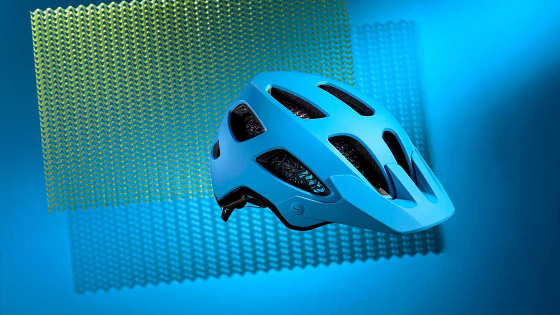 Rally WaveCel Mountain Bike Helmet