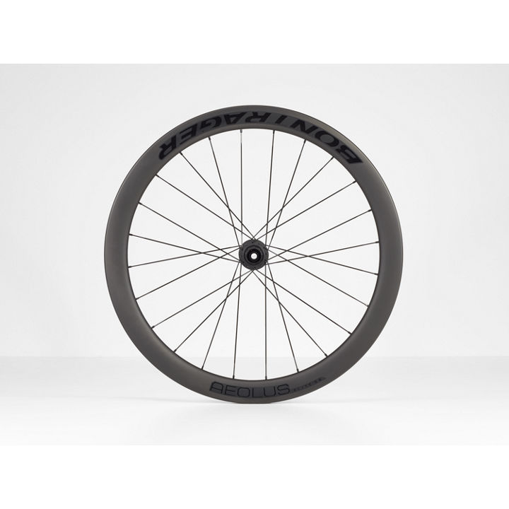 Wheel Rear Bontrager Aeolus Elite 50 TLR Disc Black - 599068