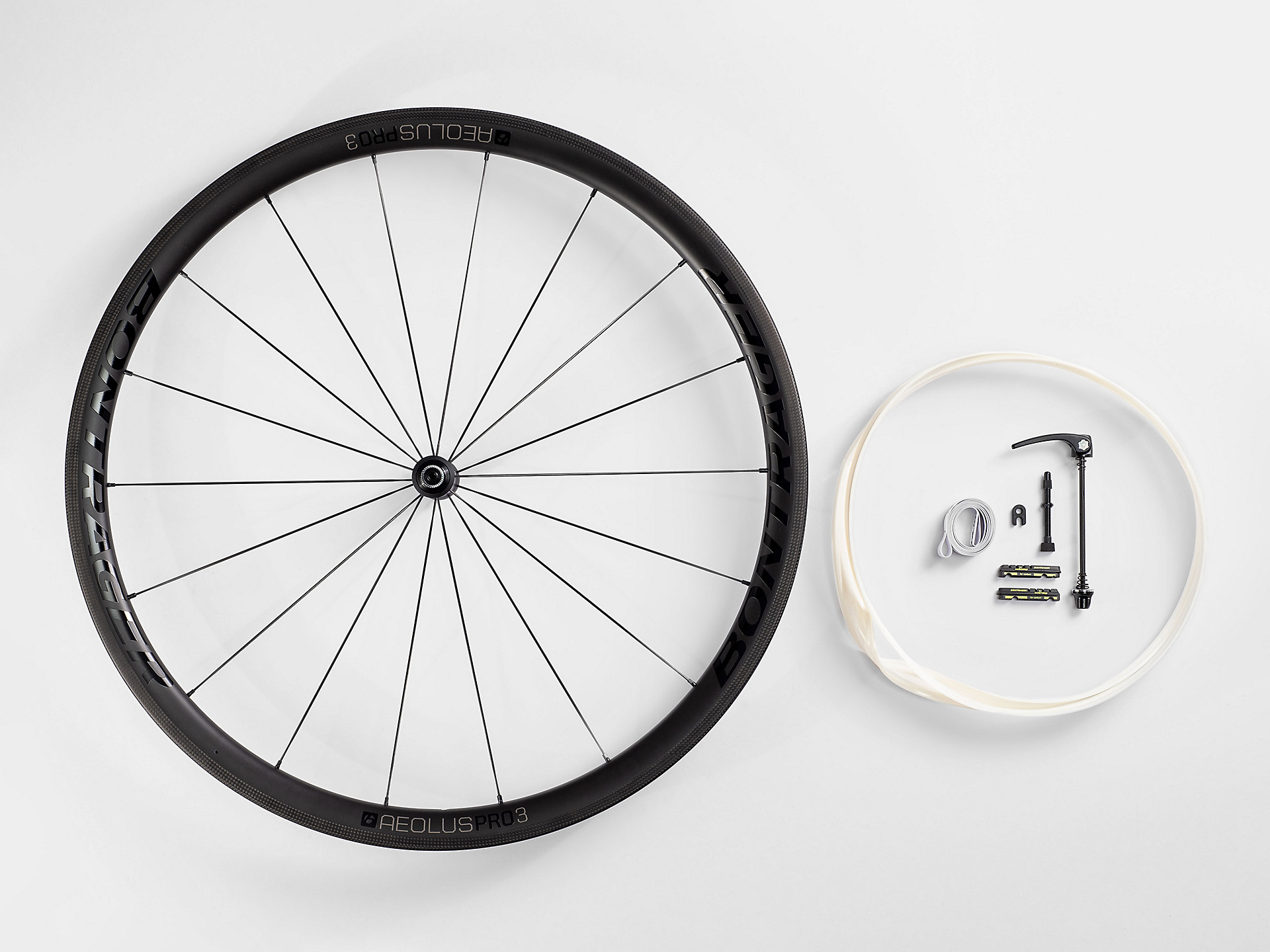 cycle Club Personalized Carbon Wheel Decals Promote Your Club on Your Wheels