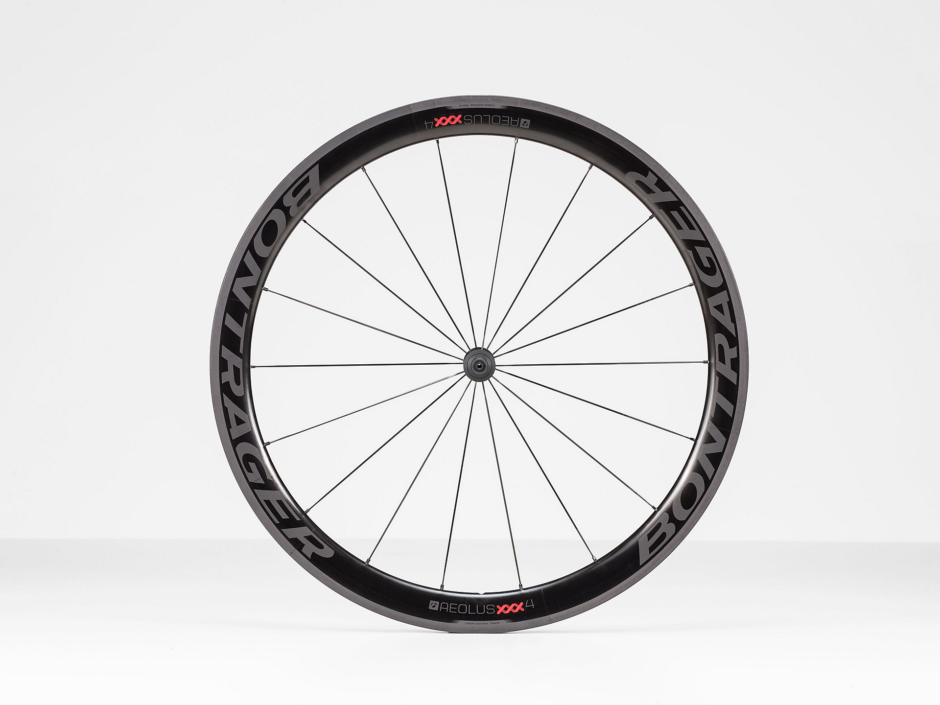 Bontrager Aeolus XXX 4 TLR Clincher Road Wheel | Trek Bikes