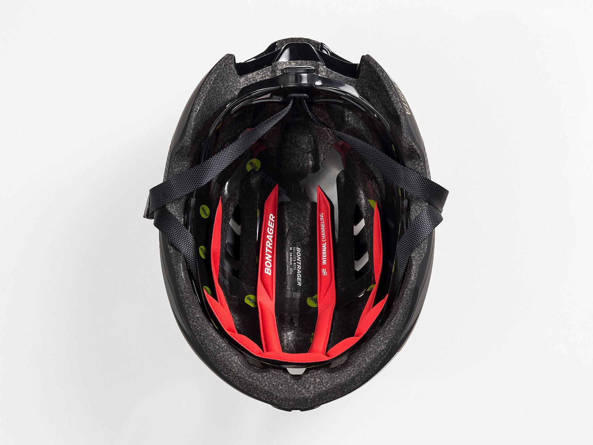 Bontrager Ballista MIPS landevejshjelm | Trek Bikes (DK)