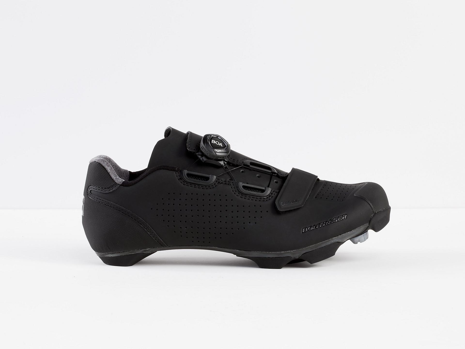 bf374cc86af Bontrager Cambion Mountain Shoe | Trek Bikes