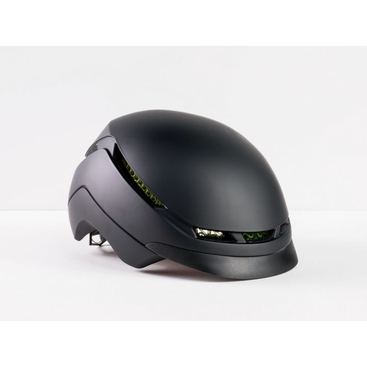 ヘルメット Bontrager Charge WaveCel Medium Black CPSC - 576693