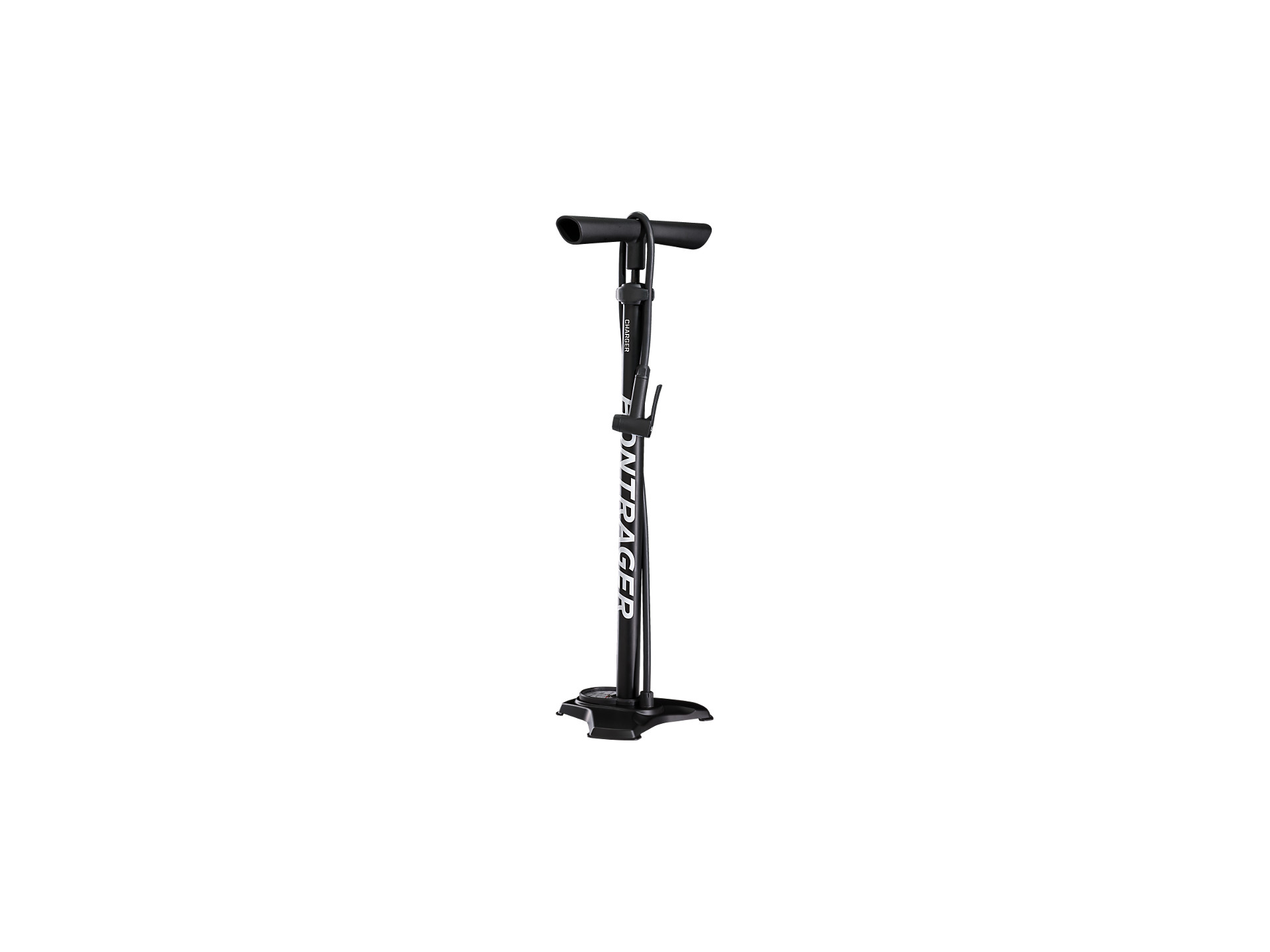 Bontrager Charger Floor Pump Trek Bikes