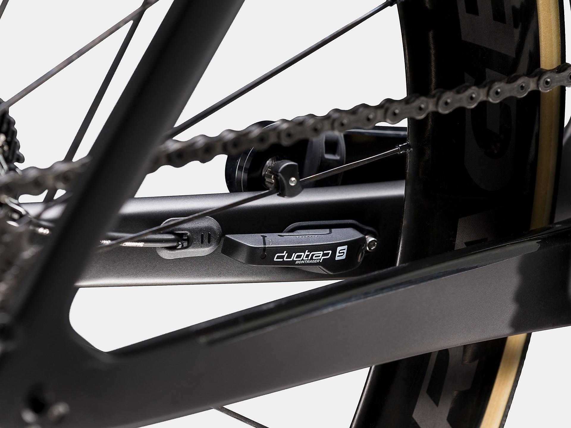 Bontrager DuoTrap S Digital Sensor | Trek Bikes