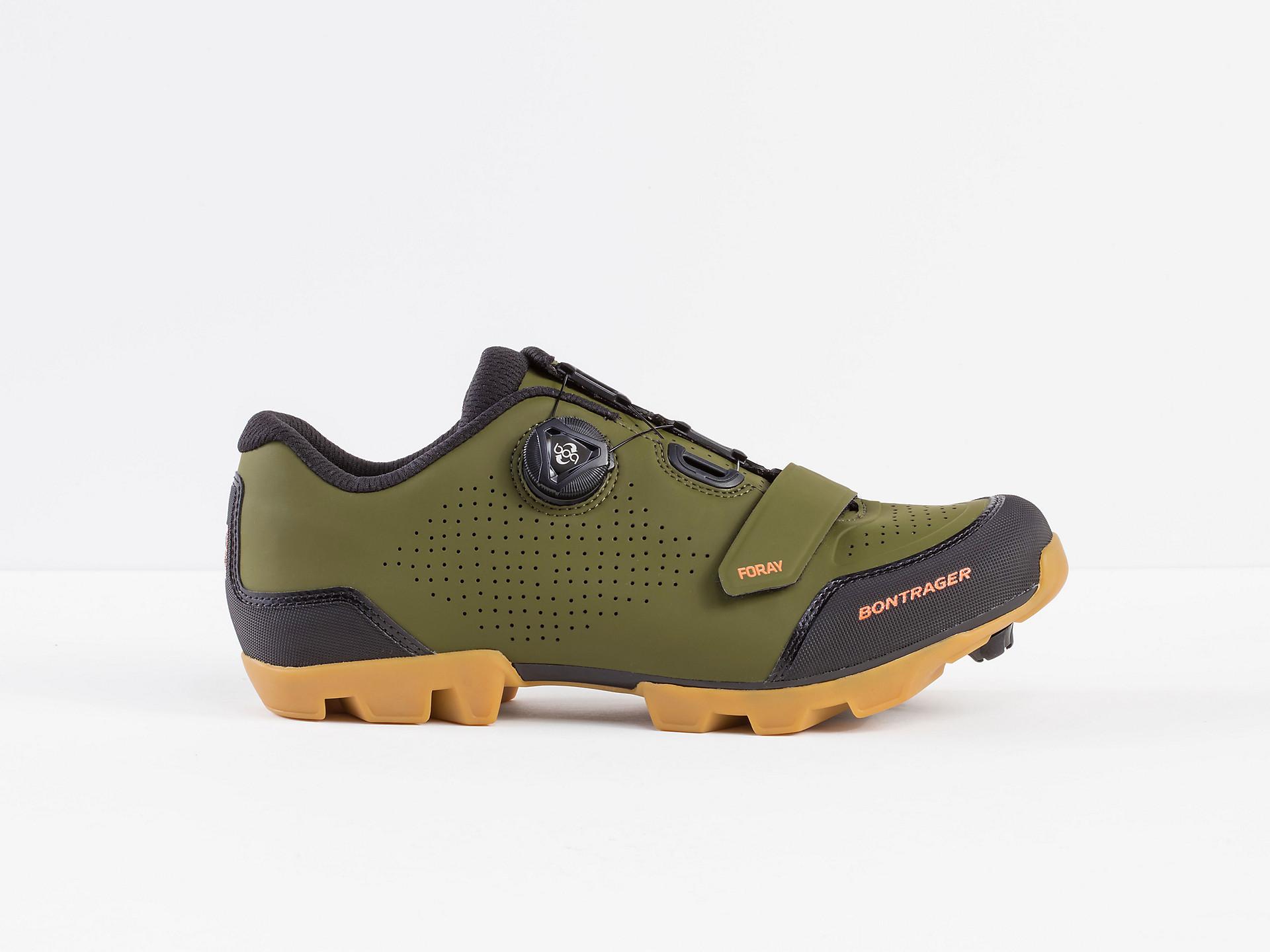 3b01923b92d2ce Bontrager Foray Mountain Shoe