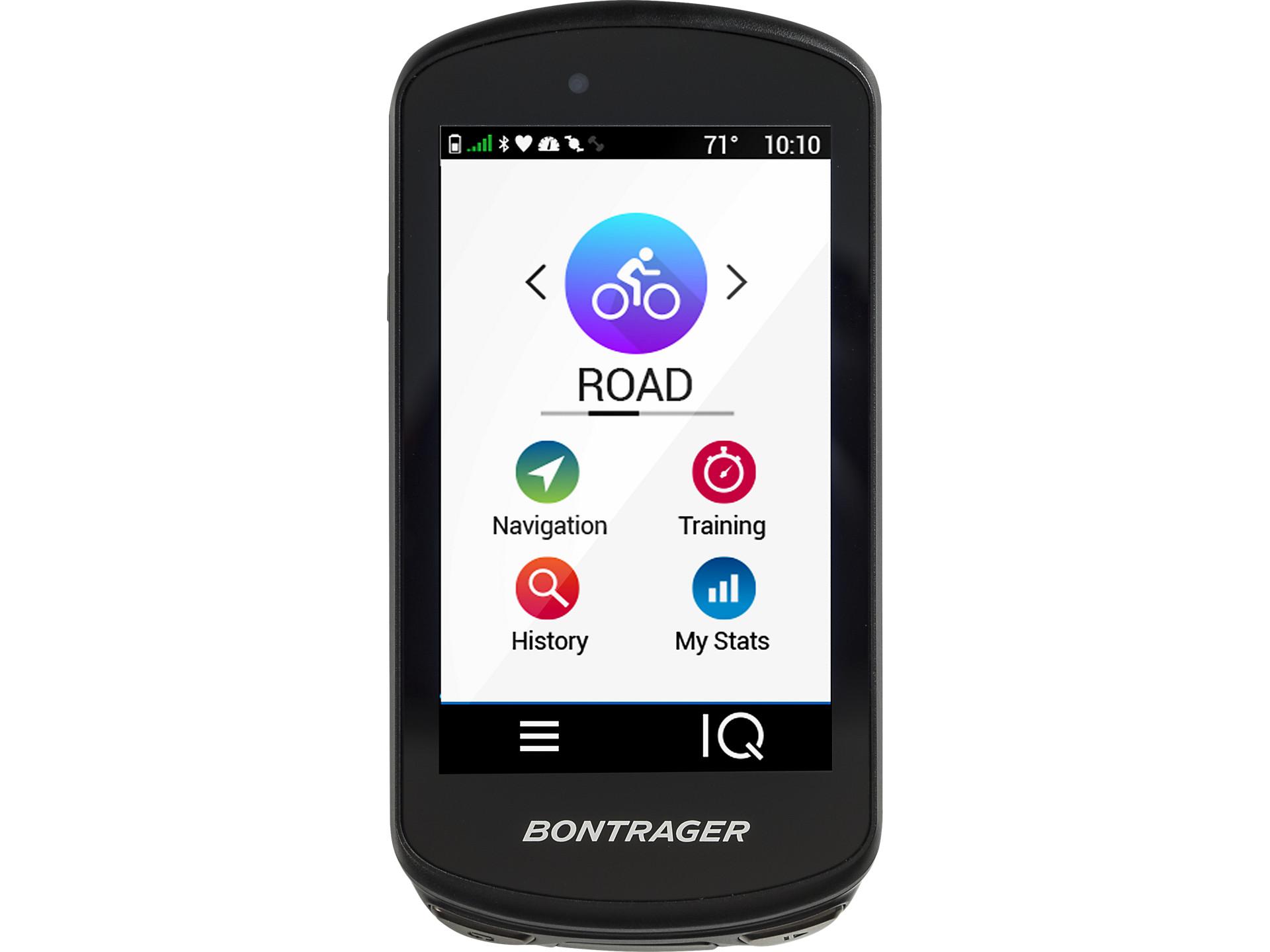 Bontrager Garmin Edge 1030 GPS NA Cycling Computer | Trek Bikes