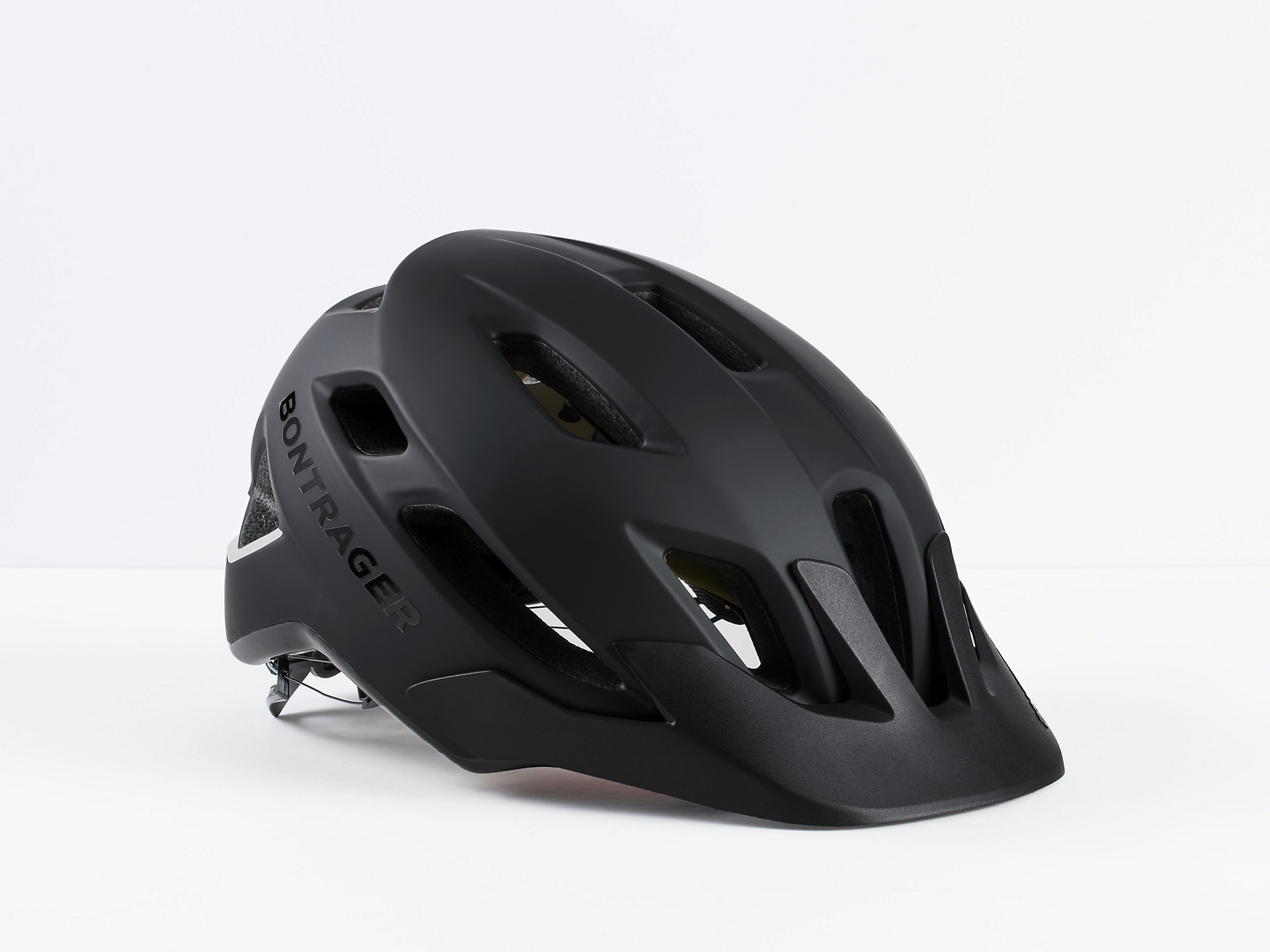 nice shoes get cheap pretty cheap Bontrager Quantum MIPS Bike Helmet | Trek Bikes