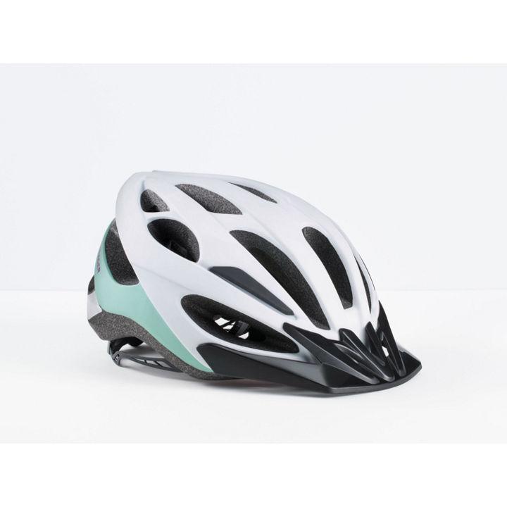 ヘルメット Bontrager Solstice Asia Fit Medium/Large White - 547271