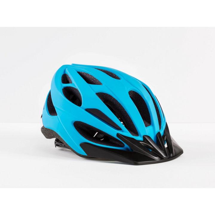 ヘルメット Bontrager Solstice Asia Fit Small/Medium Light Blue - 573685