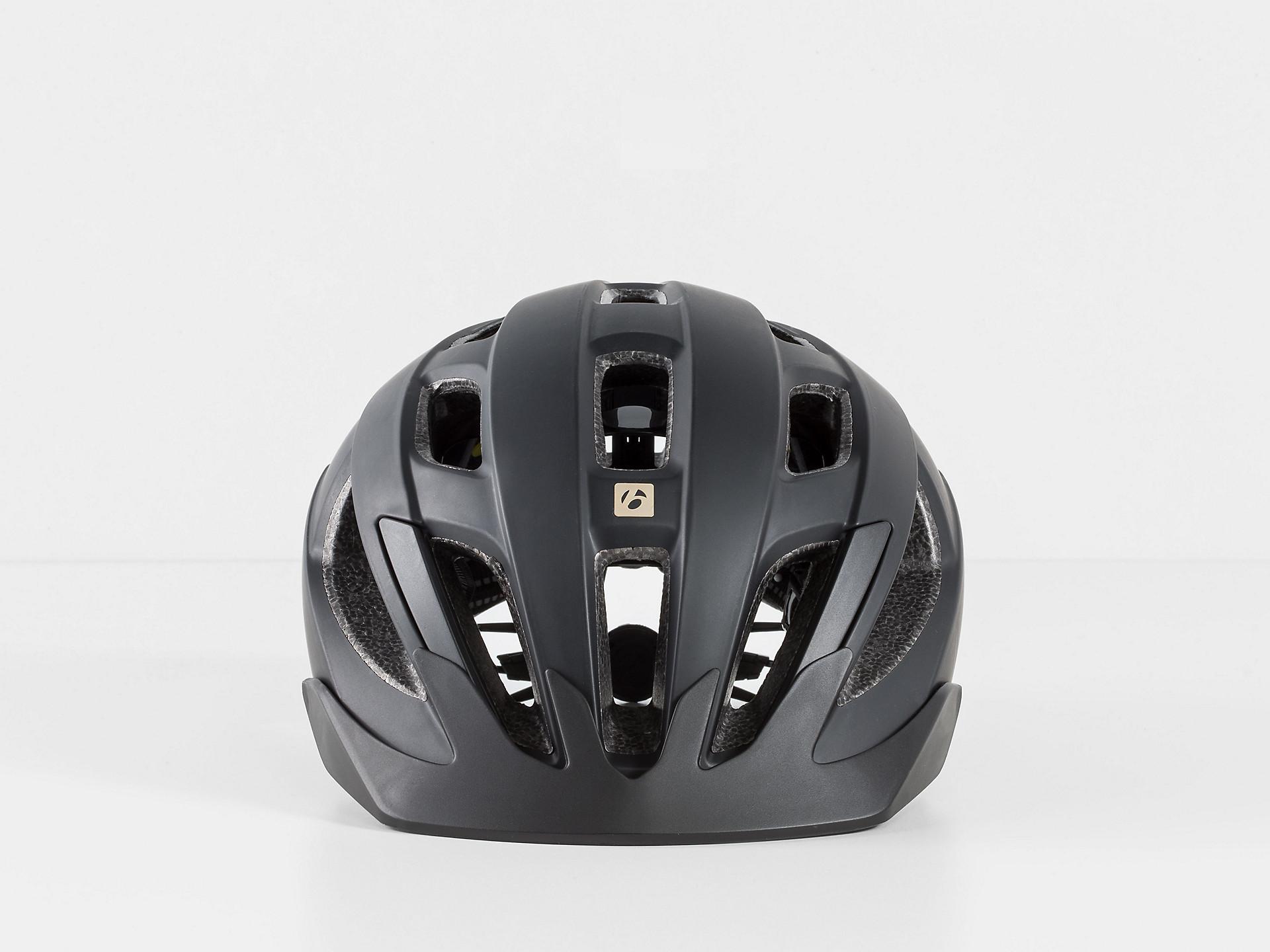 Bontrager Solstice MIPS Bike Helmet black