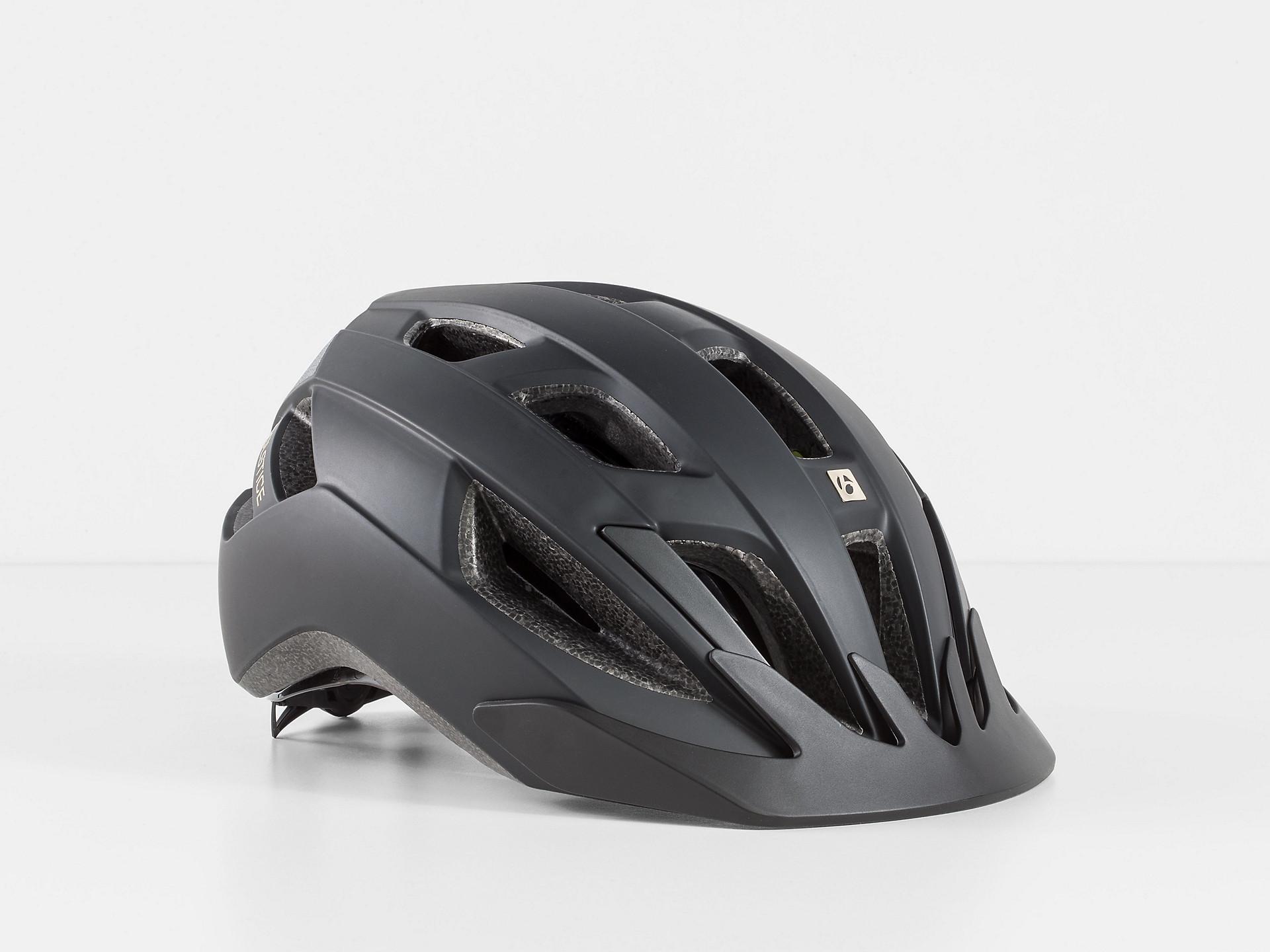 Bontrager Solstice Mips Bike Helmet Trek Bikes