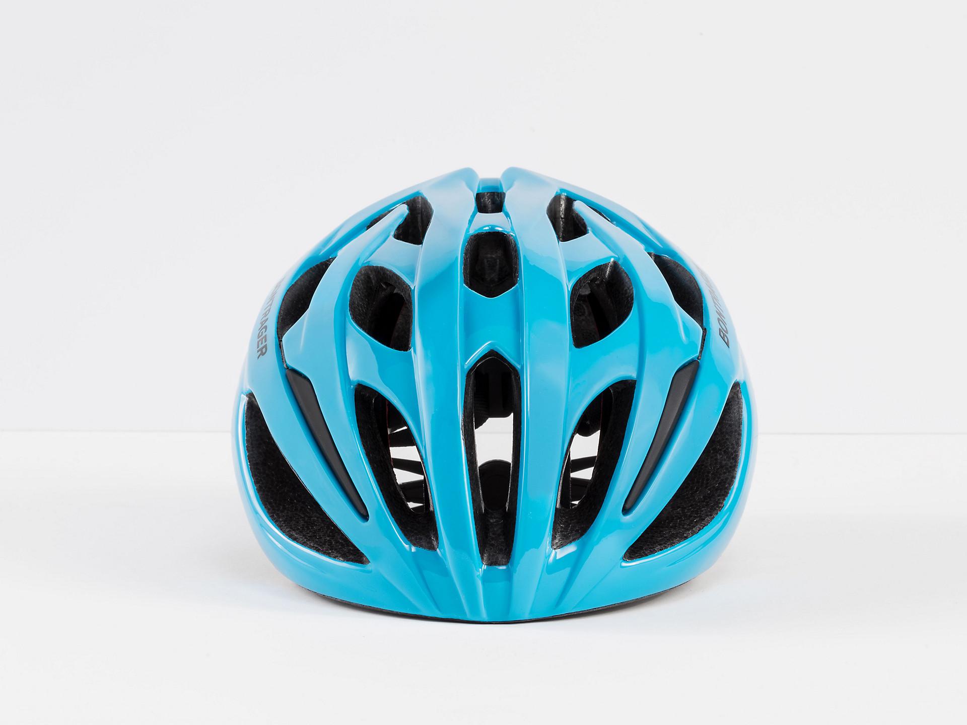 Bontrager Starvos Cycling Helmet Blue